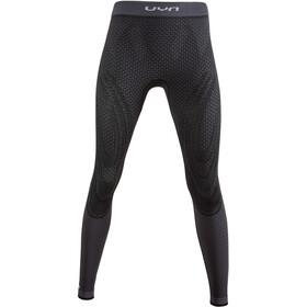 UYN Running Alpha OW Pantaloni lunghi Donna, nero